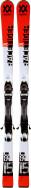 Горные лыжи + крепления Volkl RACETIGER SRC + VMotion 11 GW