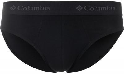 Трусы мужские ColumbiaУдобное и практичное мужское белье от columbia. Отведение влаги технология omni-wick обеспечивает эффективный влагоотвод.<br>Пол: Мужской; Возраст: Взрослые; Плоские швы: Да; Материалы: 95 % хлопок, 5 % спандекс; Технологии: Omni-Wick; Производитель: Columbia Delta; Артикул производителя: DCL15BLK2XL; Страна производства: Бангладеш; Размер RU: 58;