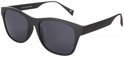 Солнцезащитные очки LetoЛегкие и удобные солнцезащитные очки leto с полимерными линзами в пластмассовой оправе.<br>Возраст: Взрослые; Пол: Мужской; Цвет линз: Серый; Цвет оправы: Черный; Назначение: Спортивный стиль; Ультрафиолетовый фильтр: Да; Поляризационный фильтр: Нет; Зеркальное напыление: Нет; Категория фильтра: 3; Материал линз: Полимер; Оправа: Пластик; Вид спорта: Спортивный стиль; Производитель: Leto; Артикул производителя: 701809A; Срок гарантии: 1 месяц; Страна производства: Китай; Размер RU: Без размера;