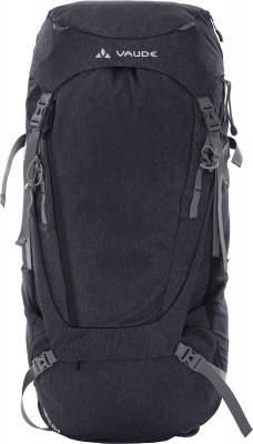 VauDe Asymmetric 52+8Удобный и легкий рюкзак для трекинга с регулируемой спиной и передним доступом vaude asymmetric 52 8. Легкость рюкзак весит 1600 гр.<br>Объем: 52+8 л; Размеры (дл х шир х выс), см: 72 х 35 х 30; Вес, кг: 1,6; Число лямок: 2; Нагрудный ремень: Да; Поясной ремень: Да; Боковые стяжки: Да; Вентилируемые лямки: Да; Вентиляция спины: Да; Верхний клапан: Да; Регулировка клапана: Да; Доступ в нижнее отделение: Нет; Доступ в боковое отделение: Да; Боковые карманы: Да; Фронтальный карман: Да; Отделение для ноутбука: Нет; Крепление для палок: Да; Крепление для ледового инструмента: Нет; Крепление для шлема: Нет; Чехол от дождя: Нет; Материал верха: Полиамид, полиэстер, с полиуретановым покрытием; Материал подкладки: Полиамид с полиуретановым покрытием; Вид спорта: Кемпинг, Походы; Производитель: VauDe; Срок гарантии: 1 год; Артикул производителя: 12437.10; Страна производства: Вьетнам; Размер RU: Без размера;