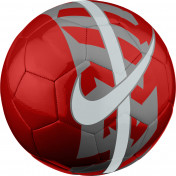 Мяч футбольный Nike NK REACT
