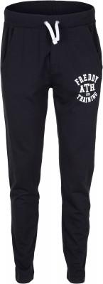 Брюки мужские Freddy Training, размер 54-56Брюки <br>Удобные брюки freddy - для комфорта и образа в спортивном стиле. Натуральные материалы ткань из натурального воздухопроницаемого хлопка приятна на ощупь.