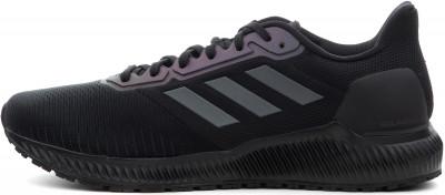 Кроссовки мужские для бега Adidas Solar, размер 42,5