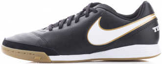 Бутсы мужские Nike Tiempo Genio Ii Leather Ic