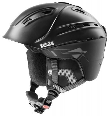 Шлем Uvex P2us, размер 59-60