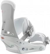 Крепления сноубордические Burton Custom
