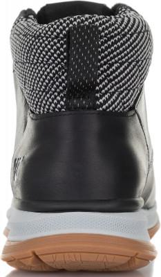 Фото 6 - Ботинки утепленные женские Caterpillar Starstruck Fleece, размер 37.5 черного цвета