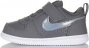 Кеды для девочек Nike Court Borough Low
