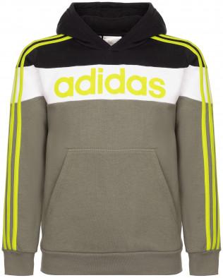 Худи для мальчиков Adidas Linear