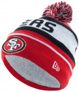 Шапка New Era NFL San Francisco 49ERS