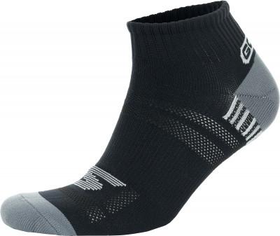 Носки мужские SkechersУдобные мужские носки от skechers - отличный выбор для занятий спортом. Дополнительная вентиляция обеспечивает оптимальный воздухообмен. Плоские швы создают комфорт.<br>Пол: Мужской; Возраст: Взрослые; Вид спорта: Тренинг; Плоские швы: Да; Светоотражающие элементы: Нет; Дополнительная вентиляция: Да; Компрессионный эффект: Нет; Производитель: Skechers; Артикул производителя: S111052; Страна производства: Китай; Материалы: 65 % нейлон, 30 % полиэстер, 3 % резина, 2 % спандекс; Размер RU: 40-45;