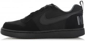 Кеды детские Nike Court Borough Low