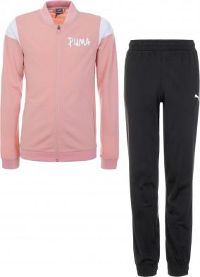 Костюм для девочек Puma Poly Suit