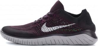 Кроссовки мужские Nike Free Rn Flyknit 2018