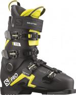 Ботинки горнолыжные Salomon S/PRO 110