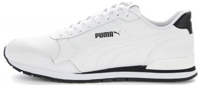 Кроссовки мужские Puma St Runner V2 Full L, размер 40