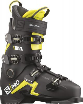 Ботинки горнолыжные Salomon S/PRO 110, размер 26 см