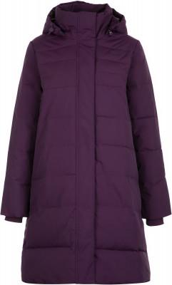 Куртка пуховая женская Demix, размер 50