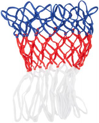 Сетка для баскетбольного кольца DemixПрочная и качественная сетка для баскетбольного кольца.<br>Вид спорта: Баскетбол; Производитель: Demix; Артикул производителя: D-BRNET00; Срок гарантии: 6 месяцев; Страна производства: Китай; Размер RU: Без размера;