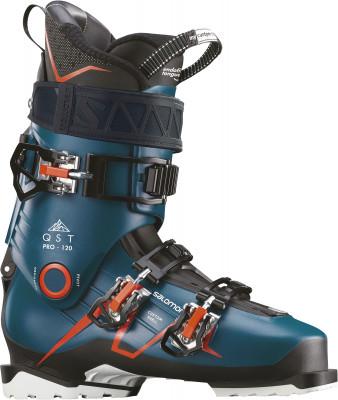 Ботинки горнолыжные Salomon QST PRO 120, размер 41