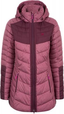 Куртка утепленная женская Salomon StormfeelУтепленная женская куртка stormfeel jacket от salomon сочетает в себе функциональность и оригинальный дизайн. Модель подойдет для походов и активного отдыха.<br>Пол: Женский; Возраст: Взрослые; Вид спорта: Походы; Температурный режим: До -15; Покрой: Приталенный; Дополнительная вентиляция: Нет; Проклеенные швы: Нет; Длина куртки: Длинная; Количество карманов: 2; Водонепроницаемые молнии: Нет; Технологии: AdvancedSkin Shield, Pertex, Stormloft; Производитель: Salomon; Артикул производителя: L39693800; Страна производства: Индонезия; Материал верха: 100 % полиэстер; Размер RU: 46-48;