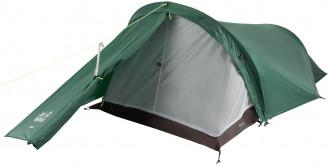 Палатка 2-местная JACK WOLFSKIN Gossamer II