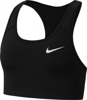 Спортивный топ бра Nike Swoosh, размер 46-48