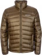 Куртка пуховая мужская Columbia Kamiak