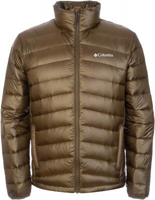 Куртка пуховая мужская Columbia Kamiak, размер 46-48