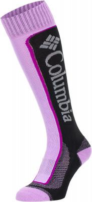 Носки Columbia Performance Thermolite Logo Ski, 1 пара, размер 39-42