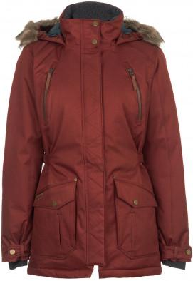 Куртка пуховая женская Columbia Barlow Pass 550 TurboDown