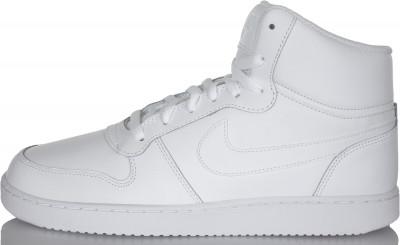 Кеды мужские Nike Ebernon Mid
