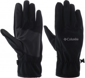 Перчатки мужские Columbia Ascender™