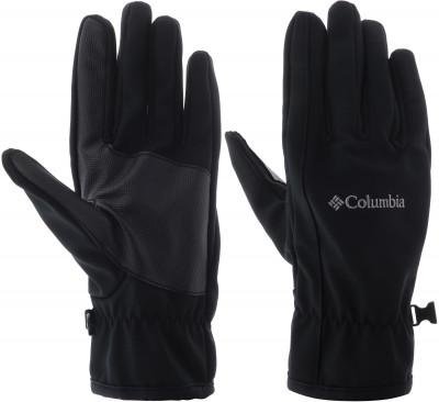 Перчатки мужские Columbia Ascender, размер 6-7