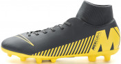 Бутсы мужские Nike Mercurial Superfly 6 Club FG/MG
