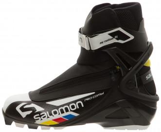 Ботинки для беговых лыж Salomon Pro Combi Pilot