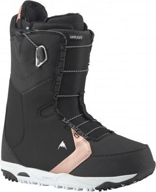 Сноубордические ботинки женские Burton Limelight