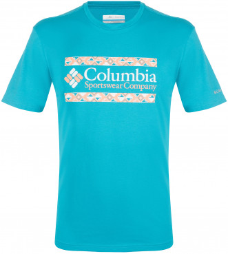 Футболка Columbia Rapid Ridge™