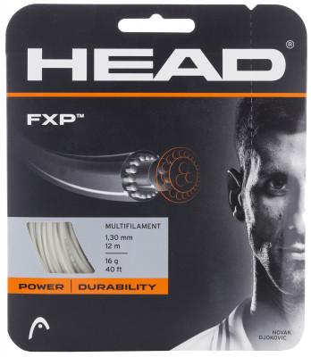 Струна Head FXPНевероятно прочная струна от head подойдет для теннисных ракеток, а также для ракеток для сквоша и бадминтона.<br>Материалы: Полиэстер; Толщина: 1,3 мм; Вид спорта: Теннис; Технологии: Tri-Cluster FiberGEL; Производитель: Head; Артикул производителя: 281006; Страна производства: Япония; Размер RU: Без размера;
