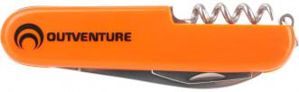 Многофункциональный нож Outventure