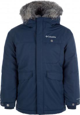 Куртка утепленная для мальчиков Columbia Nordic Strider