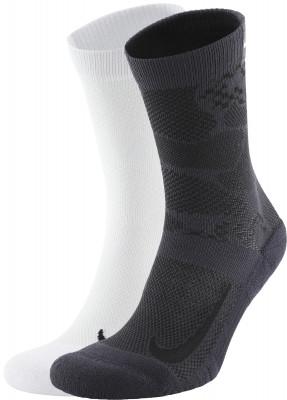 Носки Nike Court Multiplier Max, 2 пары, размер 41-45