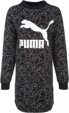 Платье женское Puma Classic