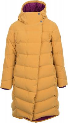 Купить со скидкой Куртка пуховая для девочек Merrell, размер 146