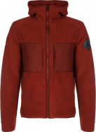 Джемпер флисовый мужской Salomon Snowshelter Teddy