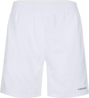 Шорты мужские Head Club, размер 48Шорты<br>Укороченные шорты от head позволят чувствовать себя уверенно во время теннисных матчей и тренировок.