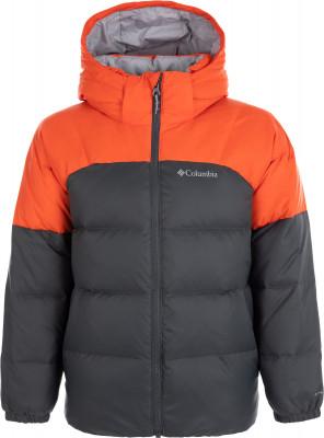 Куртка пуховая для мальчиков Columbia Centennial Creek, размер 160-170