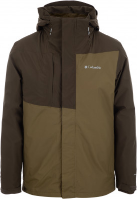 Куртка 3 в 1 мужская Columbia Tolt Track