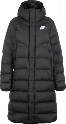 Куртка пуховая мужская Nike, размер 46-48