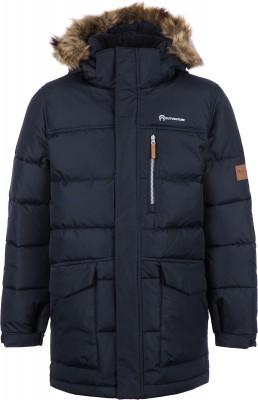 Куртка пуховая для мальчиков Outventure, размер 152